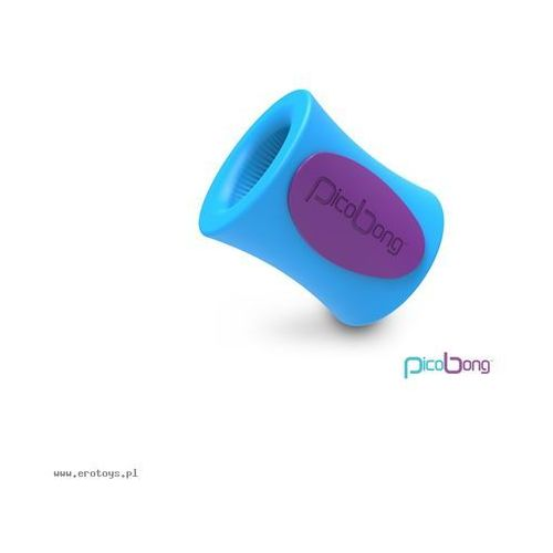 PicoBong - Remoji Blowhole M-Cup (blue)