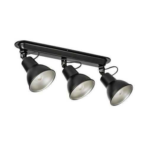 Inspire Listwa reflektorowa mezzo czarna e14 (3276000459231)