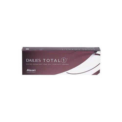 Alcon Dailies total1® 30szt. - wyprzedaż