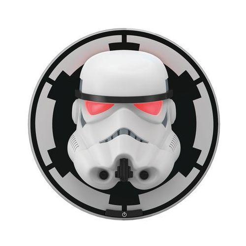 71937/31/p0 - led lampa dziecięca star wars stormtrooper 2xled/0,2w/3v marki Philips