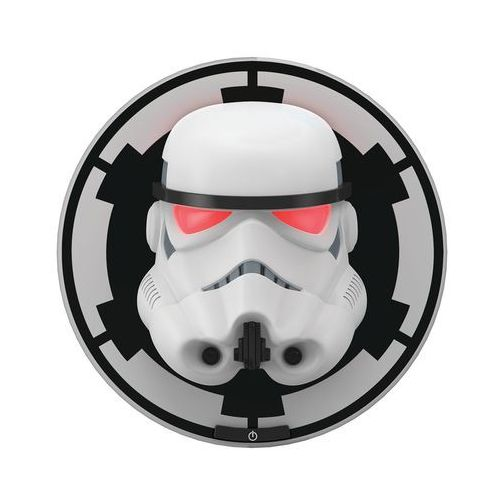 Nowość!! kinkiet 3d star wars stormtrooper 71937/31/p0 marki Philips