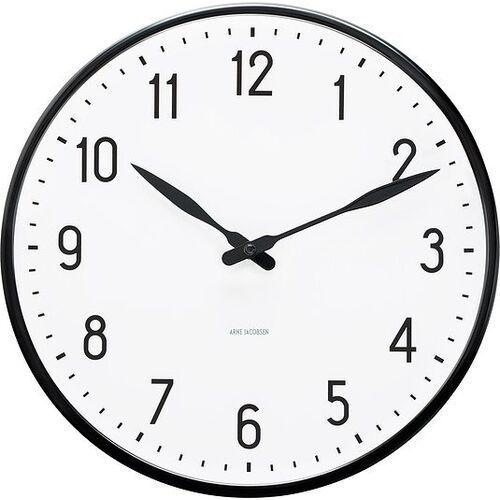 Zegar ścienny Station 29 cm