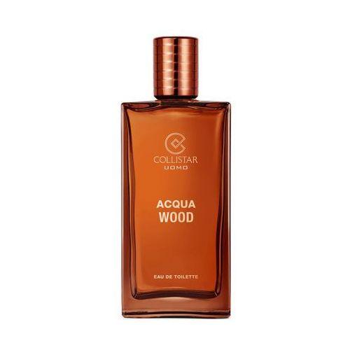 Collistar Acqua Wood Men 100ml EdT - sprawdź w wybranym sklepie