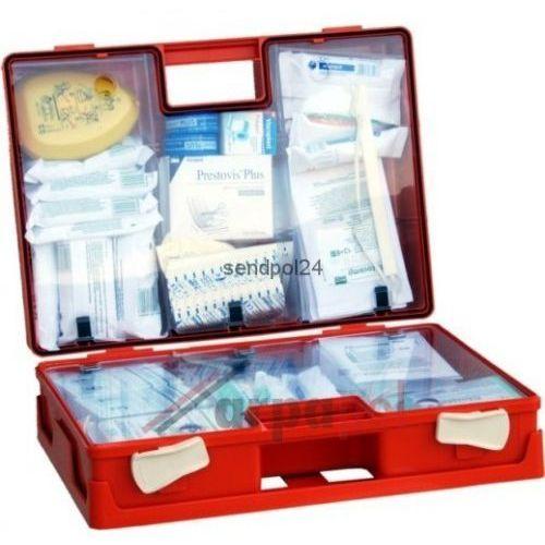 Apteczka przemysłowa abw157 walizka marki Boxmet medical