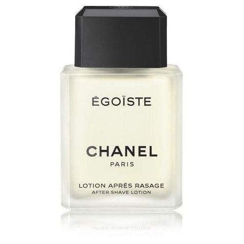 CHANEL ÉGOÏSTE Woda po goleniu 100.0 ml (3145891140705)