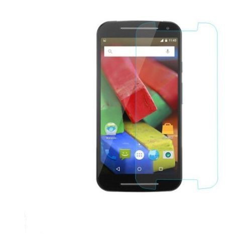 Szkło hartowane Tempered Glass do Motorola Moto G 2nd Gen, SZK9HMMG2G