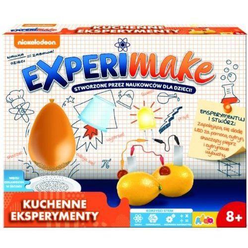 Russell Addo kuchenne eksperymenty - darmowa dostawa kiosk ruchu (5060460352724)