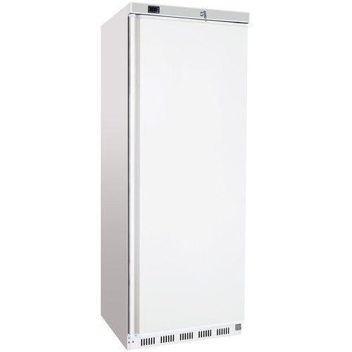 Szafa chłodnicza | 350L | +2 do +8 °C | 600x585x(H)1855 mm