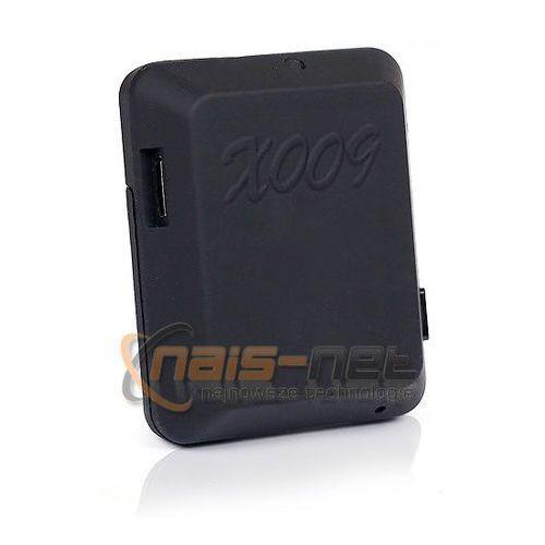 Podsłuch GSM X009 z Mini kamerą, A350-636F6