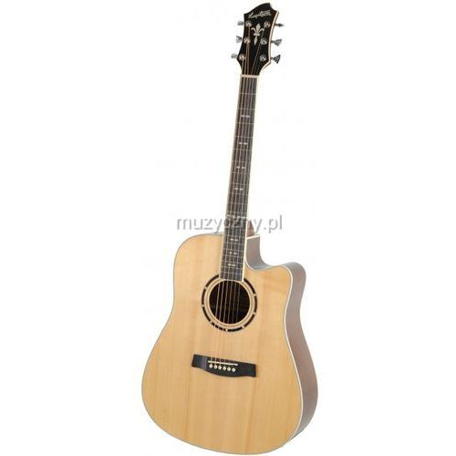 Hagstrom  sidre ce gitara elektroakustyczna