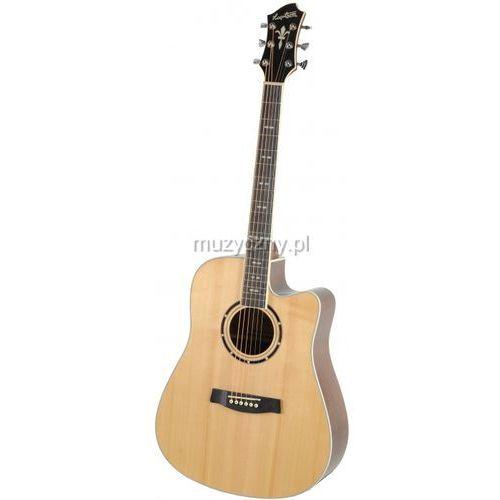 OKAZJA - Hagstrom  sidre ce gitara elektroakustyczna