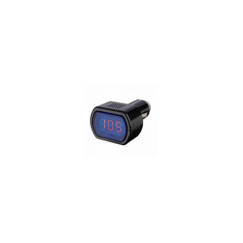 Woltomierz Samochodowy - Tester Akumulatora (12-24V)., 5907783415042