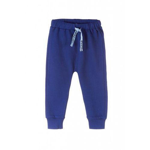 Spodnie niemowlęce dresowe 5m3535 marki 5.10.15.