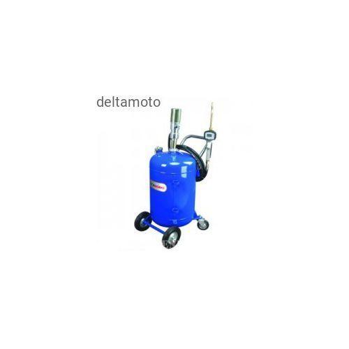 Valkenpower Pompa do dozowania oleju ze zbiornikiem
