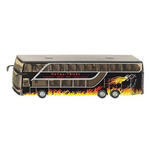 Zabawka SIKU Super autobus piętrowy