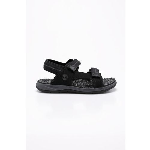 - sandały marki Timberland