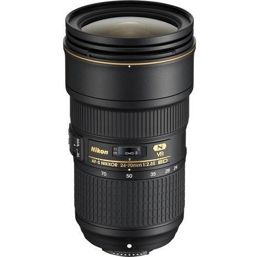 OKAZJA - Nikon D810
