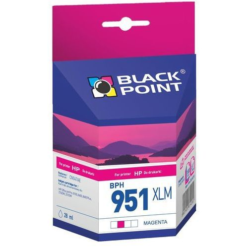Black point [bph951xlm] ink/tusz | (hp cn047ae) (5907625620338)