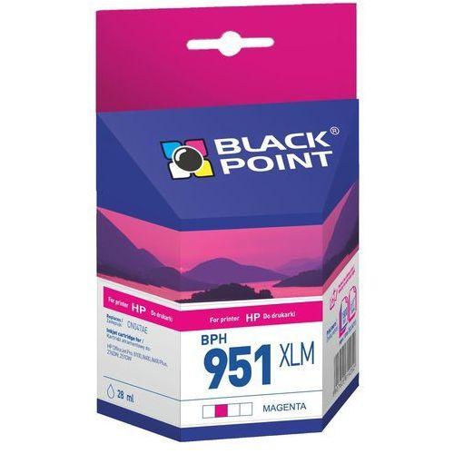 Black point [bph951xlm] ink/tusz   (hp cn047ae)