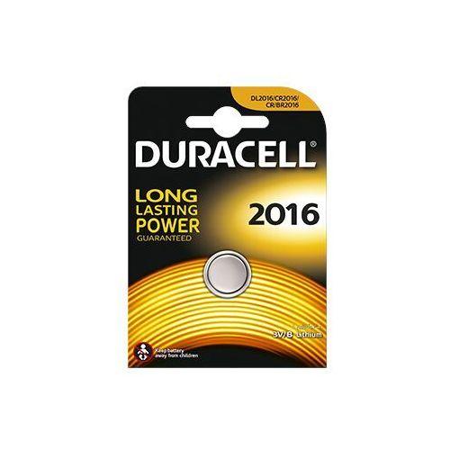 Bateria litowa dl 2016 marki Duracell