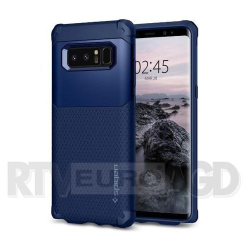 Spigen  hybrid armor 587cs22078 samsung galaxy note8 (deep blue)