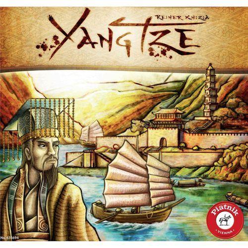Yangtze, 83284202853GR (6841840)