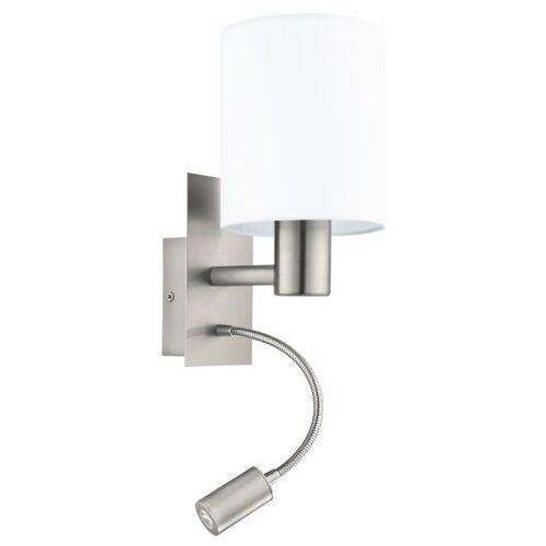 PASTERI 96477 LAMPA KINKIET LED EGLO