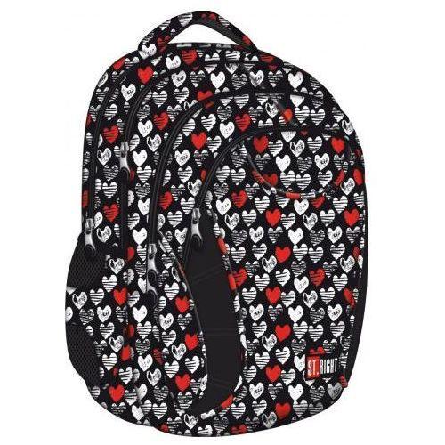 Majewski plecak 4-komory heartbeat bp2 darmowy odbiór w 20 miastach!