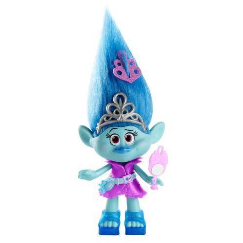 HASBRO Lalka podstawowa Troll Maddy z kategorii figurki dla dzieci