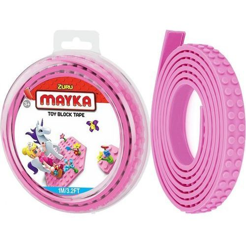 Mayka - klockomania - Taśma 1 metr podwójna MIX