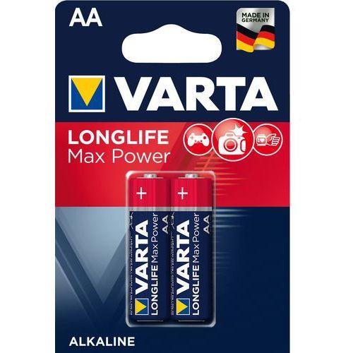 Bateria lr6/aa (2 szt.) marki Varta