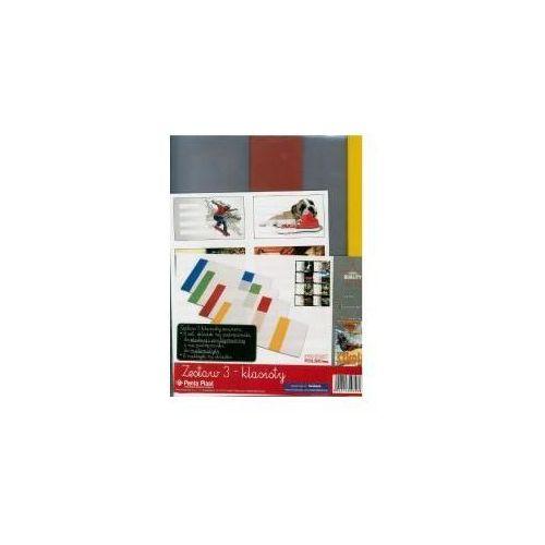 Okładki zestaw 3-klasisty marki Panta plast