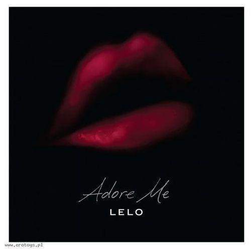 Lelo (se) Lelo - adore me (7350022277762)