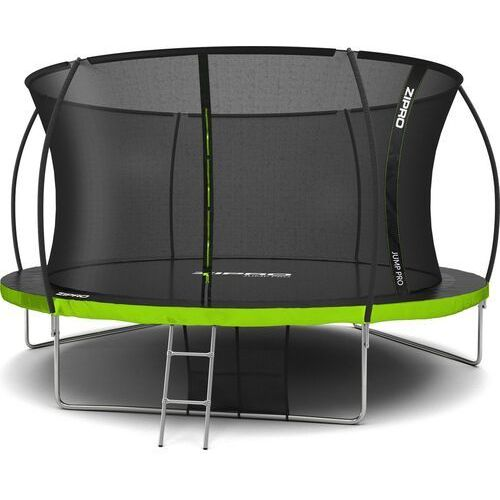 Trampolina ogrodowa jump pro premium 14ft 435 cm marki Zipro