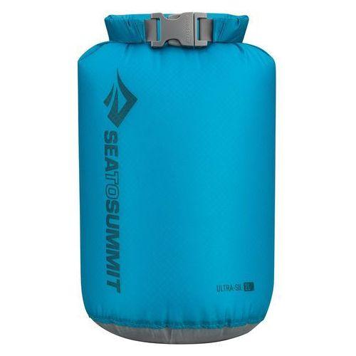 Worek wodoodporny ultra-sil dry sack 2l - blue marki Sea to summit