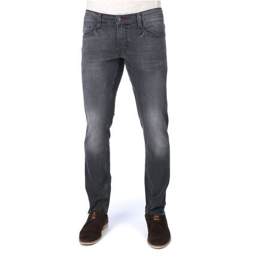 Mustang jeansy męskie 31/34 ciemnoszary