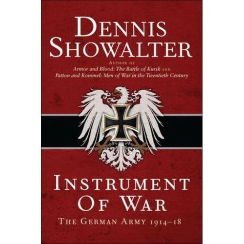 Instrument of War (9781472813008)