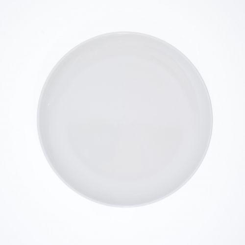 update porcelanowy biały talerzyk śniadaniowy 21 cm marki Kahla