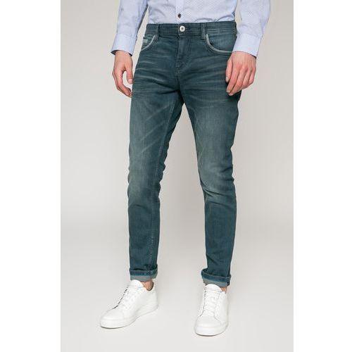 - jeansy josh, Tom tailor denim
