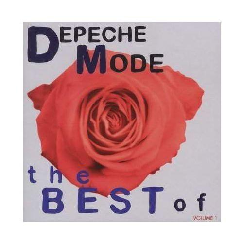 The Best Of Depeche Mode, Vol. 1 Cd+dvd, 88883751312