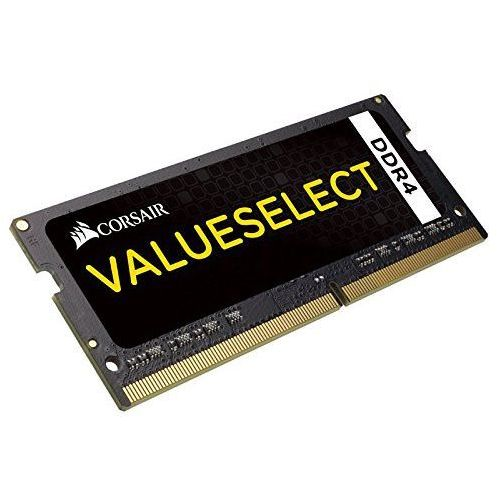 cmso8gx4 m1a2133 °c15 value select 8 gb (1 x 8gb) ddr4 2133 mhz cl15 czarny marki Corsair