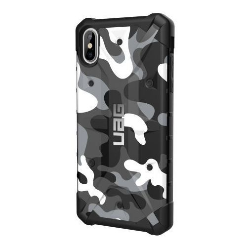 Uag pathfinder - obudowa ochronna do iphone xs max (artic camo) marki Urban armor gear