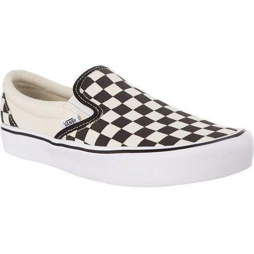 Trampki classic slip-on lite ib8 checkerboard black/classic white marki Vans