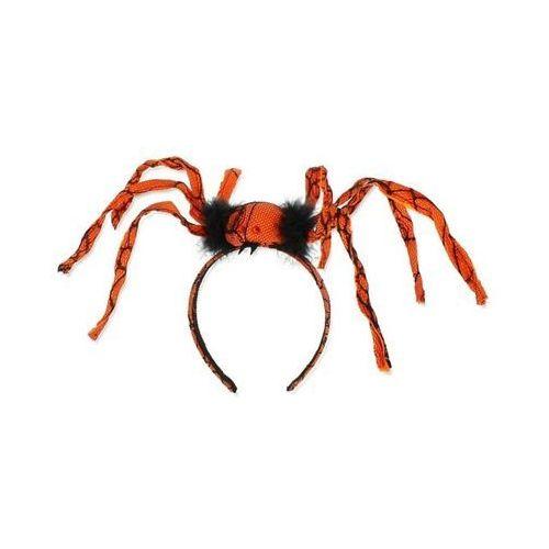 Go Opaska z pająkiem pomarańczowym - 1 szt.