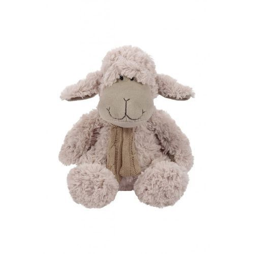Owieczka Emilly z szalikiem 24 cm