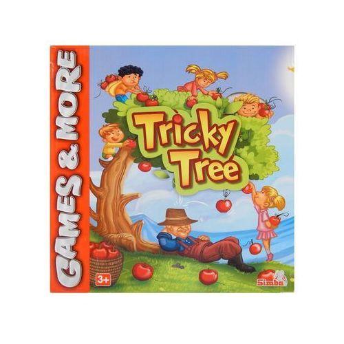 G&M Gra Spryte drzewko