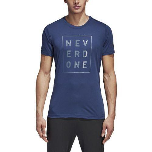 Koszulka adidas Never Done CV5114