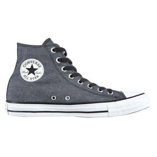 Converse  chuck taylor all star ii hi sneakers czarny biały 41