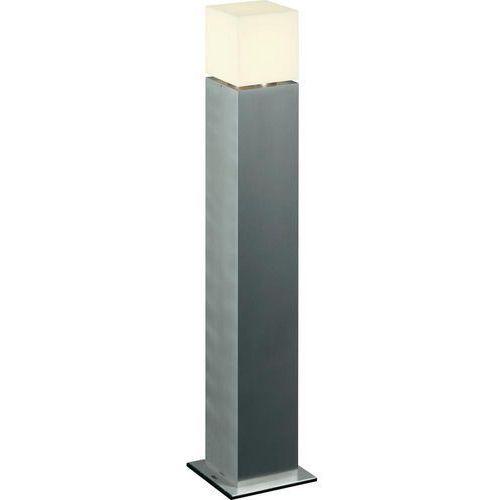 Lampa stojąca zewnętrzna SLV 232249, 1x20 W, E27, IP44, (DxSxW) 13 x 13 x 90 cm (4024163124676)