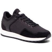 Sneakersy G-STAR RAW - Calow Sneaker D12501-9551-990 Black, kolor czarny
